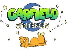 Garfield Sentences