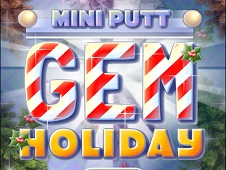 Miniputt Gem Holiday
