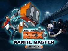 Nanite Master