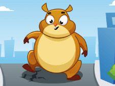 Giant Hamster Run 2