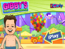 Gibby Shirtless Showdown