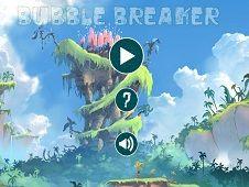 Gigantosaurus Bubble Breaker