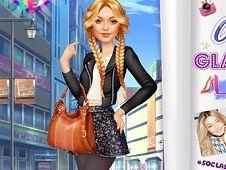 Gigi Hadid Glamorous Life