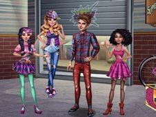 Girls Fashion Advisers