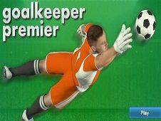 Goalkeeper Premier 2