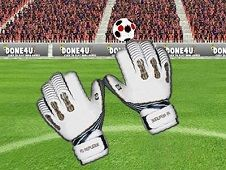 Goalkeeper Skills