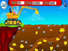 Gold Extraction