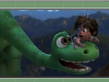 Good Dinosaur Puzzle