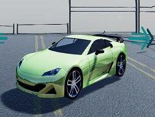 Grand Stunt Car