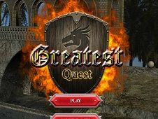Greatest Quest