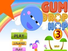 Gum Drop Hop 3