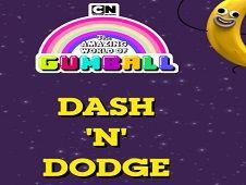 Gumball | Dash`n`Dodge