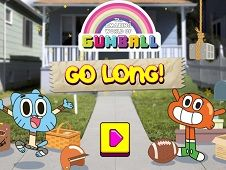 Gumball Go Long