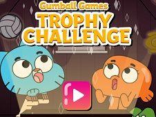 Gumball Trophy Challenge