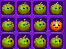 Pumpkin Find Odd One