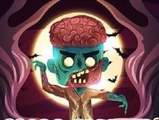 Halloween Monster Memory