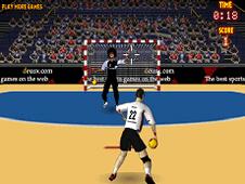 Handball 3D