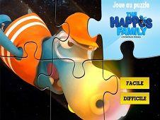 Happos Family Puzzle