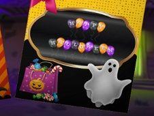 Happy Halloween Princess Card Designer