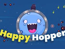 Happy Hopper