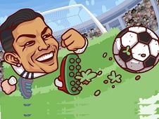 Heads Arena: Soccer All Stars 2