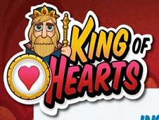 Hearts Cards Game