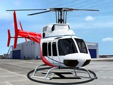 Helicopter Parking and Racing