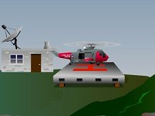 Helicopter Rescue Service