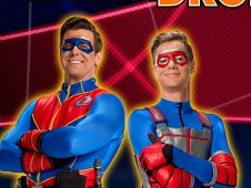 Henry Danger Letter Drop