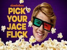 Henry Danger Pick Your Jace Flick