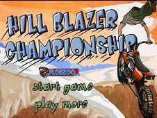 Hill Blazer Championship
