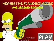 Homer The Flanders Killer 2