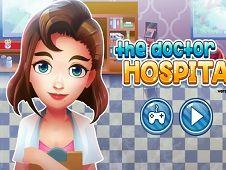 Hospital The Intern