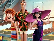 Hotel Transylvania 3 Ship Crusaiders