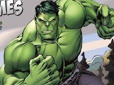 Hulk Hidden Stars 2