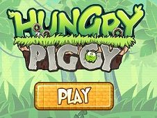 Hungry Piggy