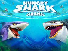 Hungry Shark Arena 2