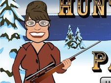 Hunting with Palin
