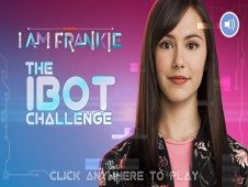 I Am Frankie the IBot Challenge