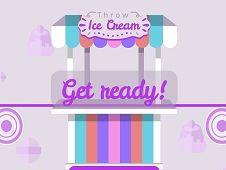 Throw Ice Cream