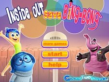 Inside Out Save Bing Bong
