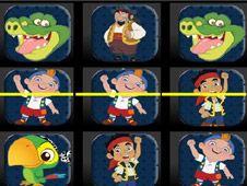 Jake and the Neverland Pirates Slots