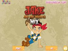 Jake and the Pirates Mix