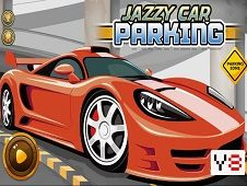 Jazzy Car Parking