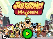 Jellystone Mayhem