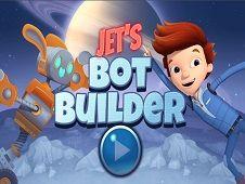 Jet Bot Builder