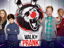 Walk the Prank Puzzle Mania
