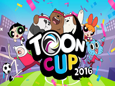 Toon Cup 2017 | 2