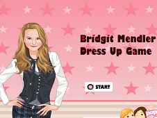 Bridgit Medler Dress Up
