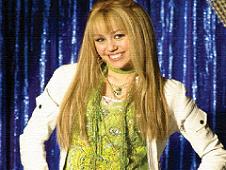 Hannah Montana Puzzle